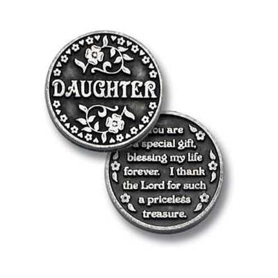 Daughter Pocket Token