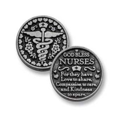 Nurse Pocket Token