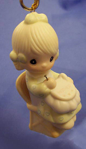 "Precious Moments ""Mother Sew Dear"" Ornament"