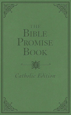 Bible Promise Book- Catholic Edition