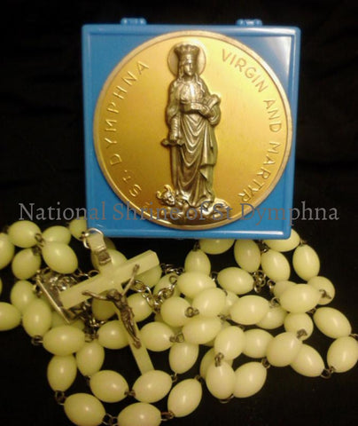 Luminous Family Rosary. Rosaries Chaplets And Cases
