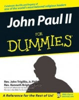 **REDUCED**   John Paul II for Dummies