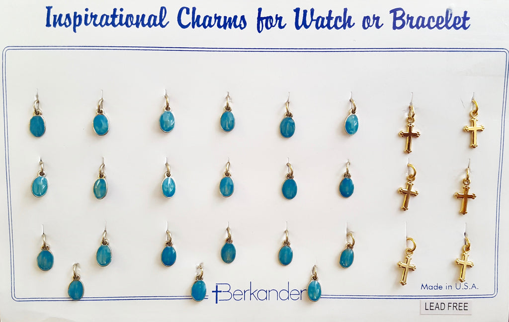 Watch or Bracelet Charms