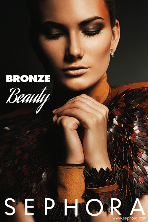 Sephora - Bronze Beauty