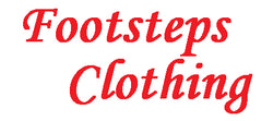 Footsteps Clothing