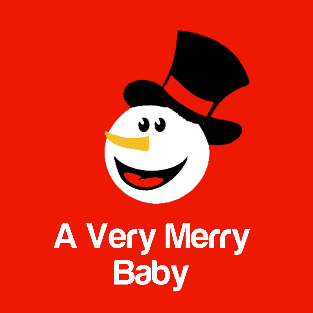 A Very Merry Personalized Snowman Christmas Sets – Footsteps Clothing 679dc5960
