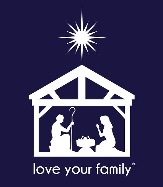 Nativity Scene Family Sets