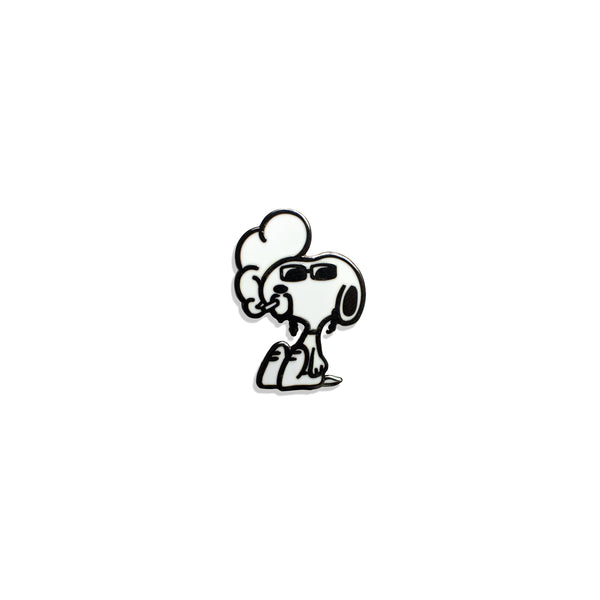 Snoopy Dogg pin