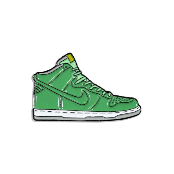 Statue Of Liberty Sneaker Pin