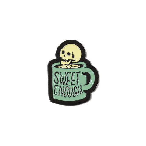 Sweet Enough Pin