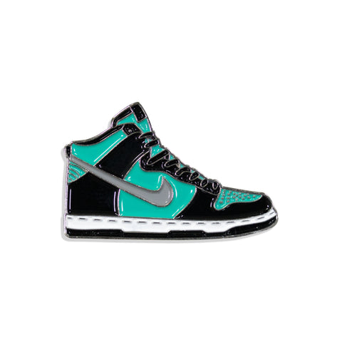 Tiffany High Sneaker Pin