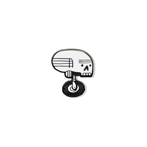 Topo Foto - Ride Or Die Pin