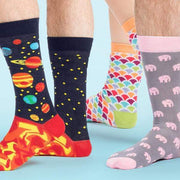 Men's Sock Subscription
