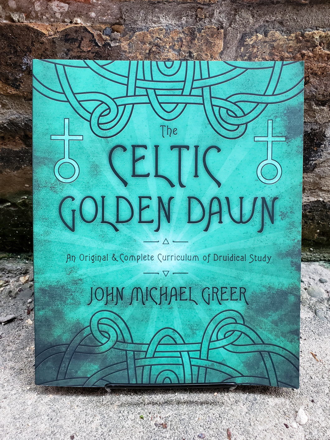 The Celtic Golden Dawn (New)