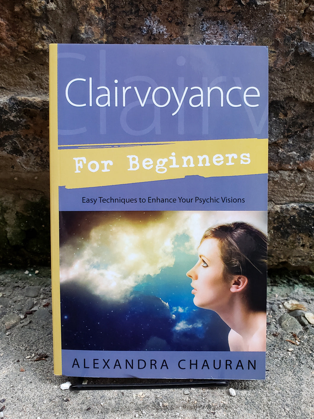 Clairvoyance for Beginners (New)