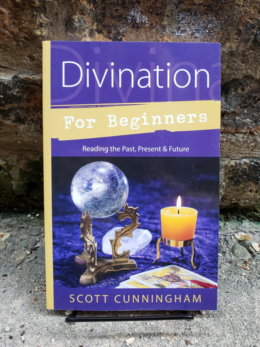 Divination for Beginners (New)