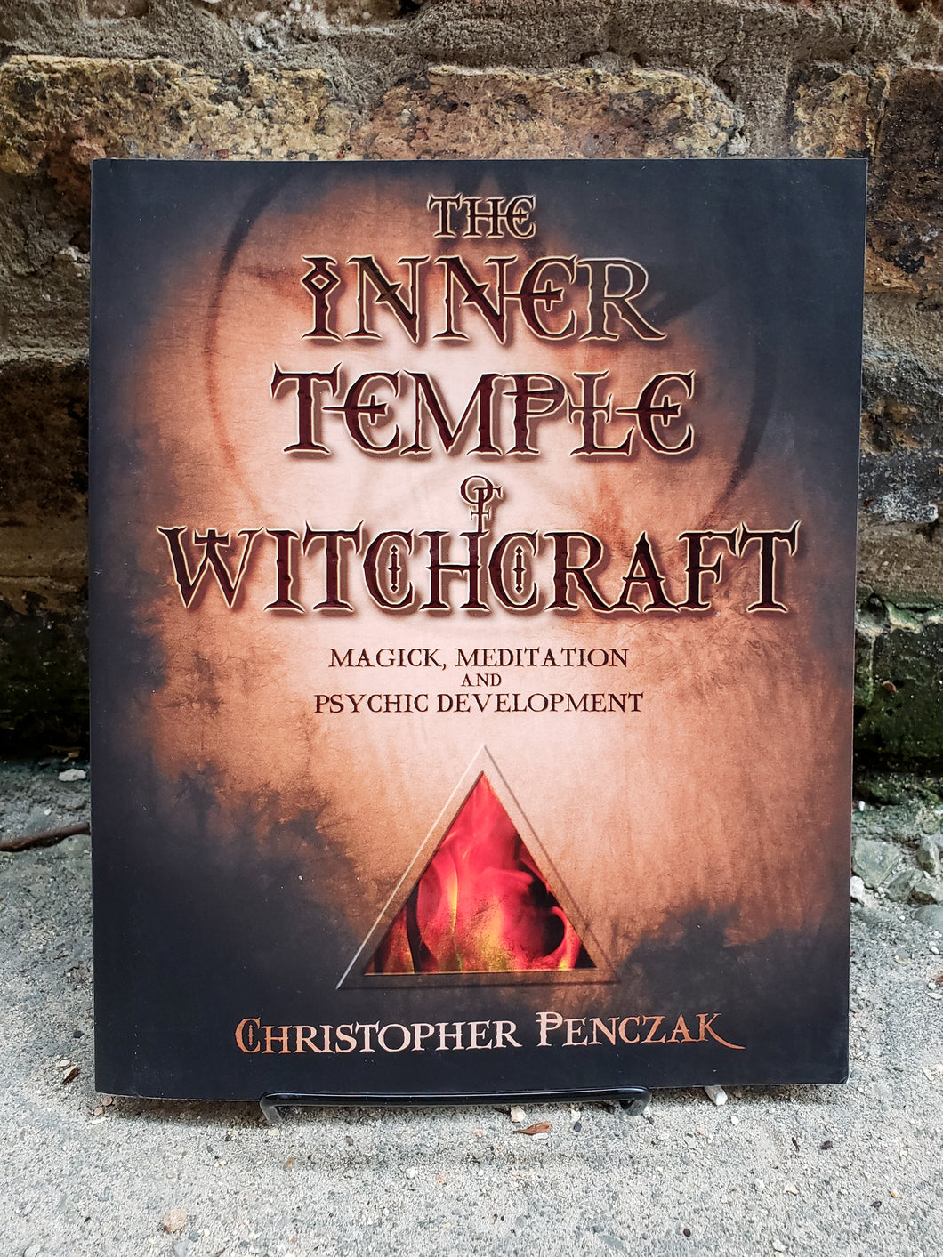 The Inner Temple of Witchcraft (New)