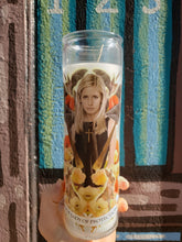 """Lady of Protection"" Candle"