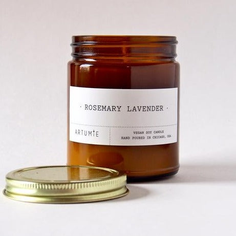 Rosemary & Lavender 9 oz Candle