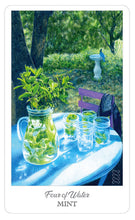 The Herbcrafter's Tarot Deck