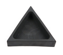 Triangle Incense Burner