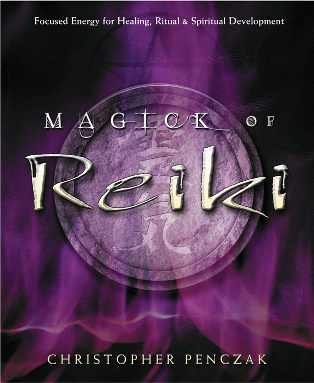 Magick of Reiki (New)