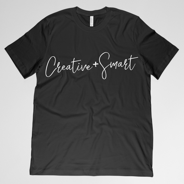 CREATIVE + SMART - The Original Collection