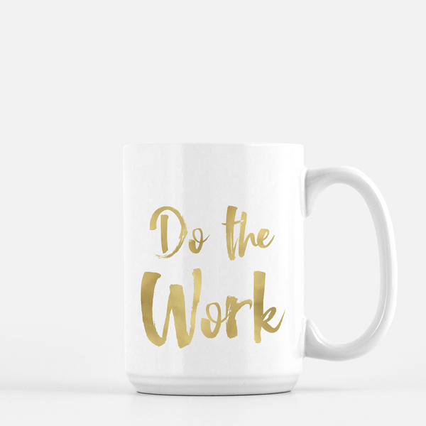 DO THE WORK - The Original Collection