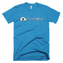 Super Vintage Logo GameWisp T-Shirt