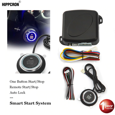 Remote Starter Kit | Car Gadgets | Tigercarsystems.com