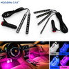 LED Strip Lights on Car | Car Lights | Tigercarsystems.com