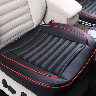 Breathable 2pc Car Interior Seat Cover Cushion - Car Seat