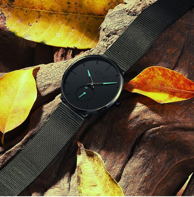 Minimalist Watch - watch