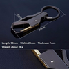 New Fashion Black Key Ring | Key Chain | Tigercarsystems.com