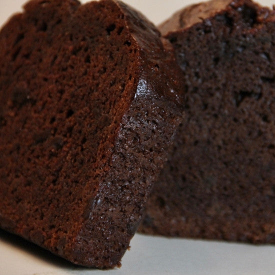 Double Fudge Sliced Cake (dozen)