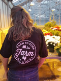 Farm To Fork Sweatshirt