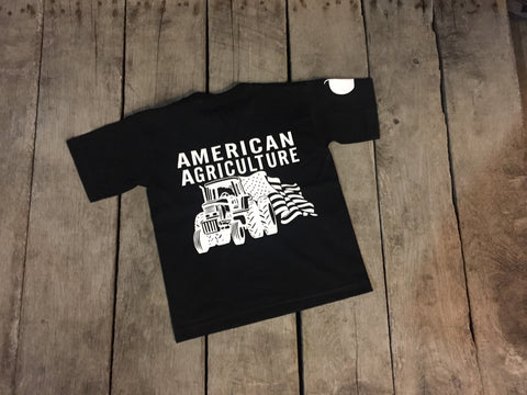 American Agriculture Original Youth Tee