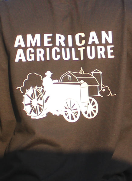 Antique Heritage Long sleeve