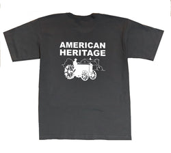 Antique Heritage Tee