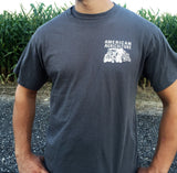 Farming Its In Our Blood Original Tractor Tee