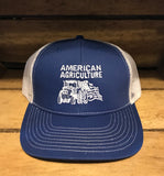 American Agriculture Original Snapback