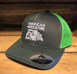 American Agriculture Original Neon Snapback