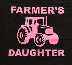 Farmers Daughter Sweatshirt