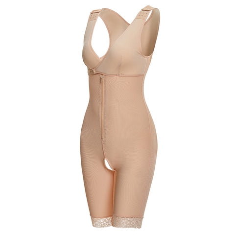 Xtra Slim Full Body Miracle Shaper