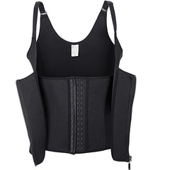 Thermo-Neoprene Sweat Vest Waist Trainer