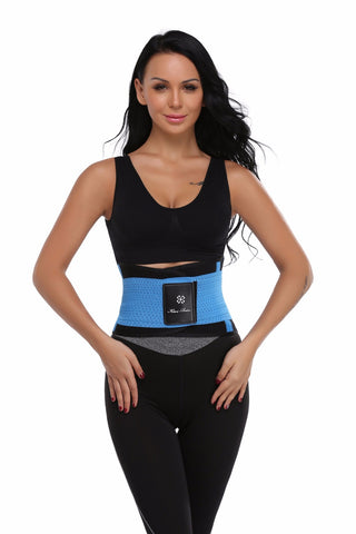 Image of Xtreme Thermo Power Hot Body Shaper