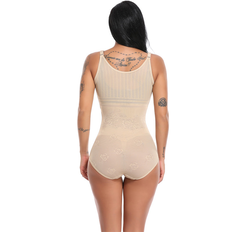 Invisible Control Bodysuit Shaper
