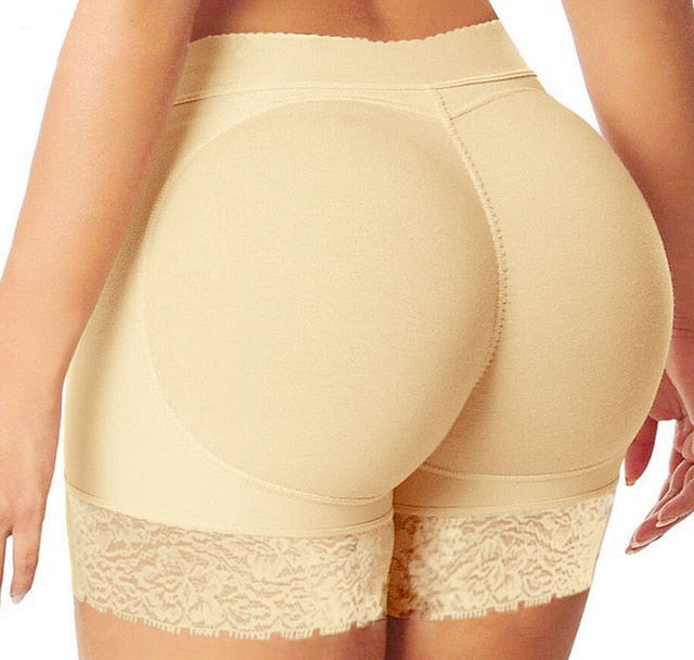 Women Padded Butt Lifter Shaper