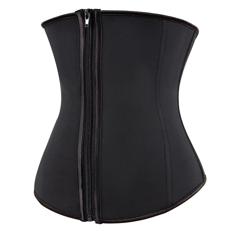 **NEW IN!** Latex Waist Trainer Body Slimming Corset***SALE!** - MyLilyDeals