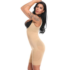 Model Tone Full Body Shaper